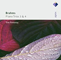 Piano Trios Nos.3 & 4