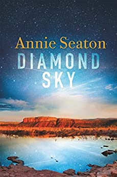 Diamond Sky: The Porter Sisters 3 by [Seaton, Annie]
