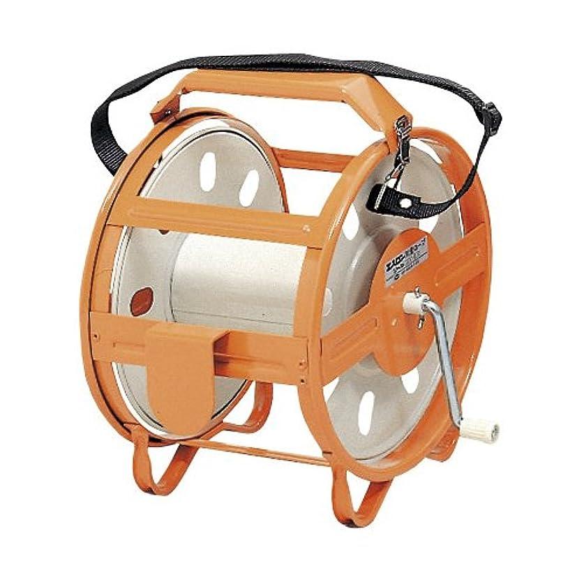 優遇階下ポスト印象派ロープ巻取器 測量ロープ用 LR