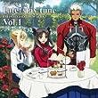 ラジオCD「Fate/stay tune -UNLIMITED RADIO WORKS-」 Vol.1