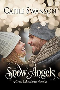 Snow Angels (Great Lakes Collection) by [Swanson, Cathe]