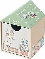 サンエックス すみっコぐらし 収納ボックス ミニハウスチェスト FB46201