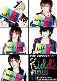THE KIDDIE Happy Spring Tour 2011 「kidd's ...[DVD]