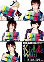 THE KIDDIE Happy Spring Tour 2011 「kidd's now」 [DVD](在庫あり。)