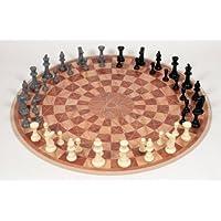 3 Man Chess [並行輸入品]
