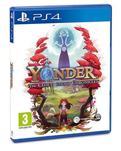 The Cloud Catcher Chronicles (PS4) (輸入版)