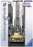 1000ピース ジグソーパズル New York Taxi (vertikal) (98 x 37,5 cm)