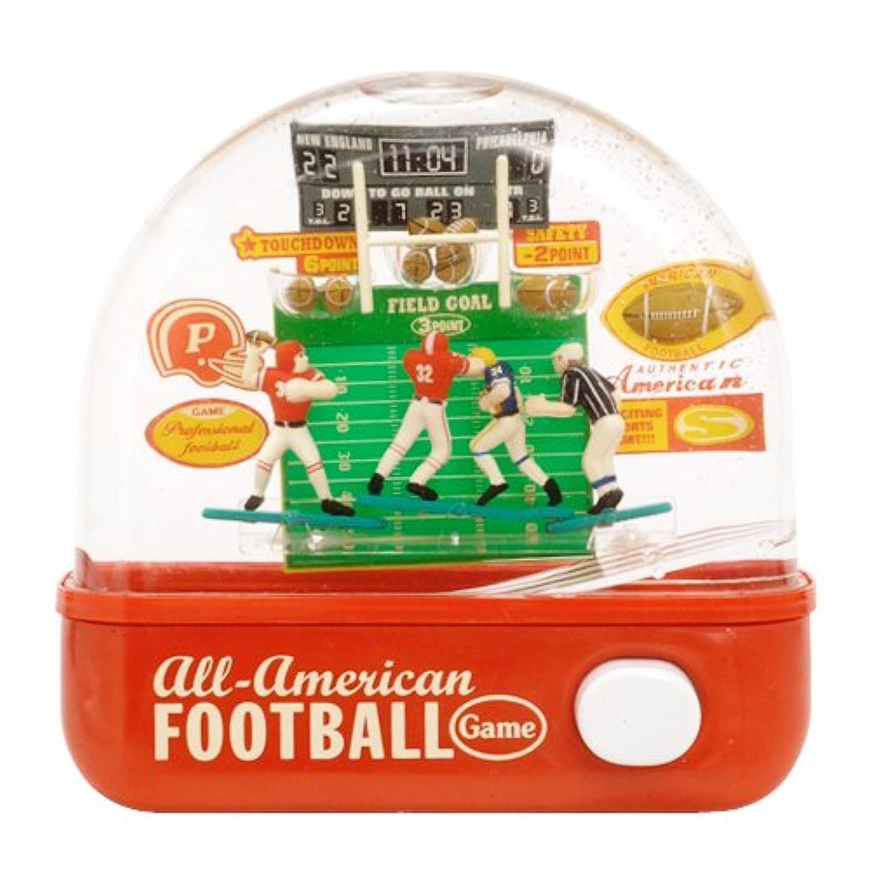 ウォーターゲーム アメリカンフットボール