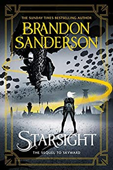 Starsight by [Sanderson, Brandon]