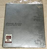 最遊記RELOAD DVD全巻購入特典 トランプ カードファイル