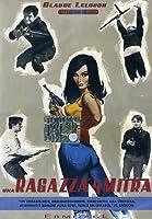 Una Ragazza E Quattro Mitra [Italian Edition]
