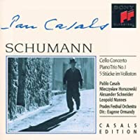 Schumann;Cello Concerto