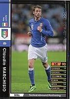 WCCF/13-14/346/イタリア代表/クラウディオ・マルキジオ