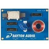 Dayton Audio XO2W-4.5K  2Way ネットワーク・ボード  4500Hz [ペア] 460207