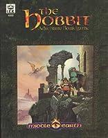 The Hobbit: Adventure Boardgame