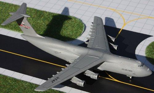 1: 400 ジェミニMACS US Air Force Lockheed C-5 Galaxy (並行輸入)