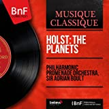 Holst: The Planets (Mono Version)