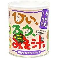 かねさ ひいふうみそ汁わかめ 徳用 450g (お椀約60杯分)