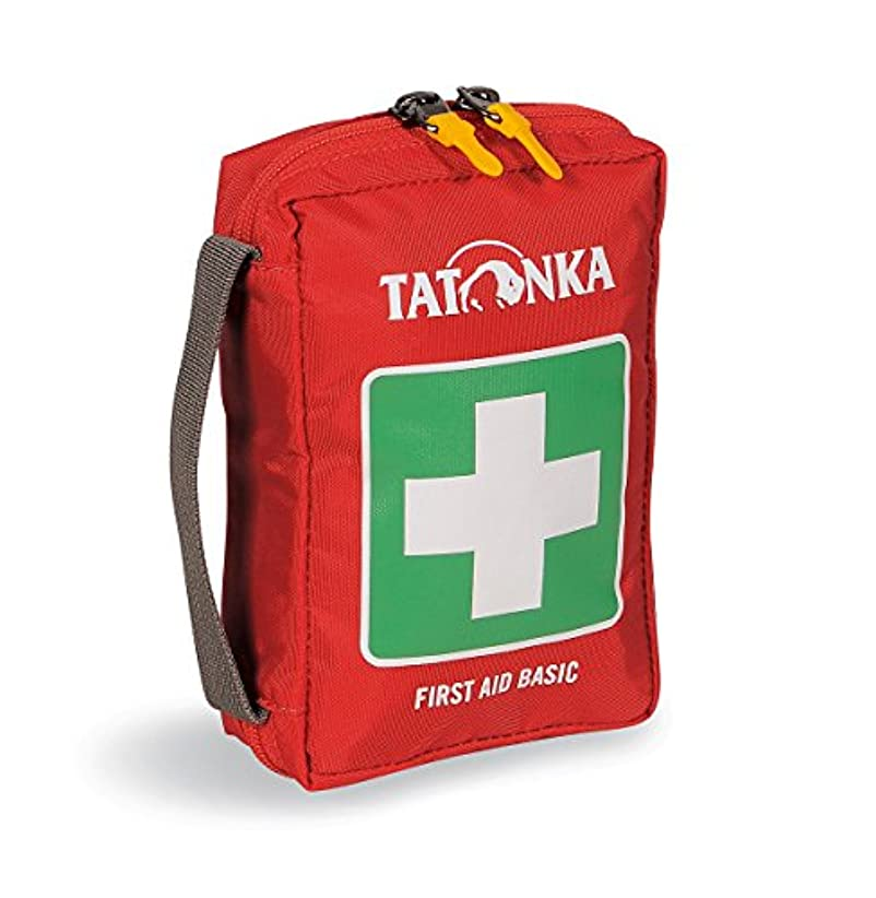 クッショングリース死ぬTatonka First Aid Basic Trousse premiers secours Rouge