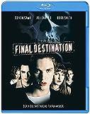 ファイナル・デスティネーション [WB COLLECTION][AmazonDVDコレクション] [Blu-ray]