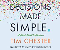 Decisions Made Simple: A Quick Guide to Guidance
