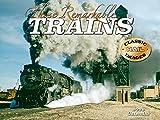 Those Remarkable Trains Calendar