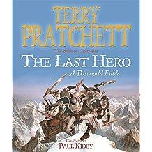 The Last Hero by Terry Pratchett(2007-09-13)