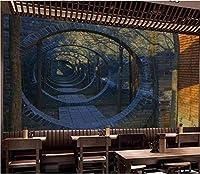 Weaeo 壁のための壁紙をカスタマイズする3Dモダンシルクの花の写真の壁紙リビングルームのベッドルームのホームの改善の壁紙のロール-120X100Cm