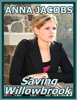 Saving Willowbrook by [Jacobs, Anna]