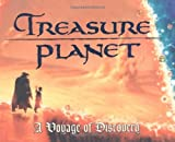 Treasure Planet (Welcome Book)