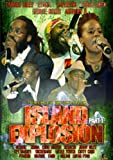 Island Explosion 2008: Part 1 [DVD] [Import]
