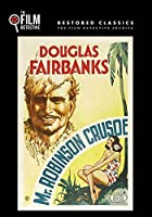Mr Robinson Crusoe / [DVD] [Import]