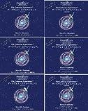 ゲートウェイ・エクスペリエンス(マスターズ版)第1~6巻セット : The Gateway Experience Wave I-VI(masters) (日本語版) [ヘミシンク] [Soundtrack  Import]