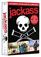 Jackass TV and Movie Collection [並行輸入品]