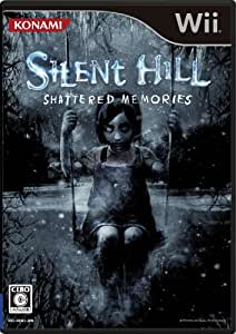 SILENT HILL SHATTERED MEMORIES(サイレントヒル シャッタードメモリーズ) - Wii