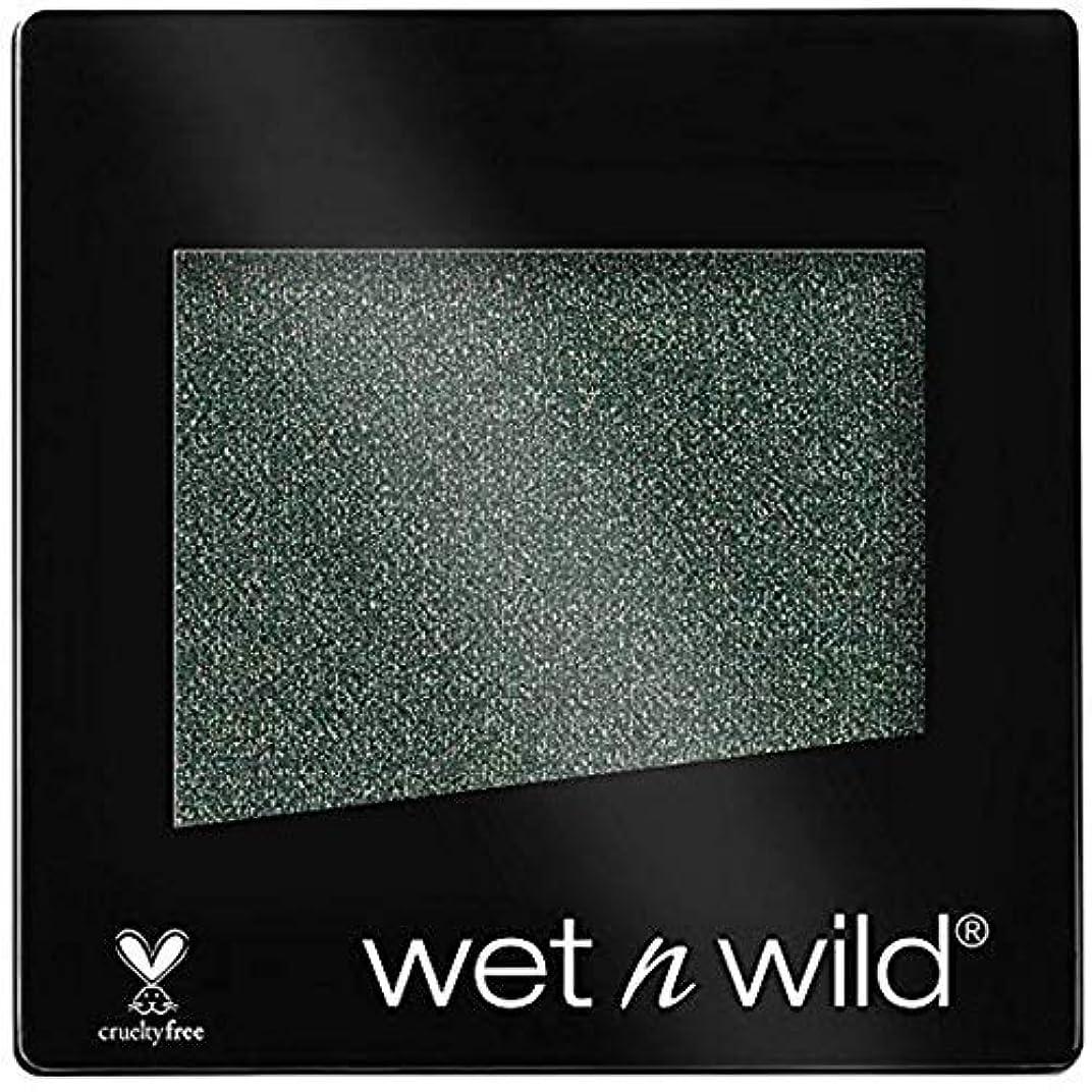 アラブ人スカウト十分にWET N WILD Color Icon Eyeshadow Single - Envy (並行輸入品)
