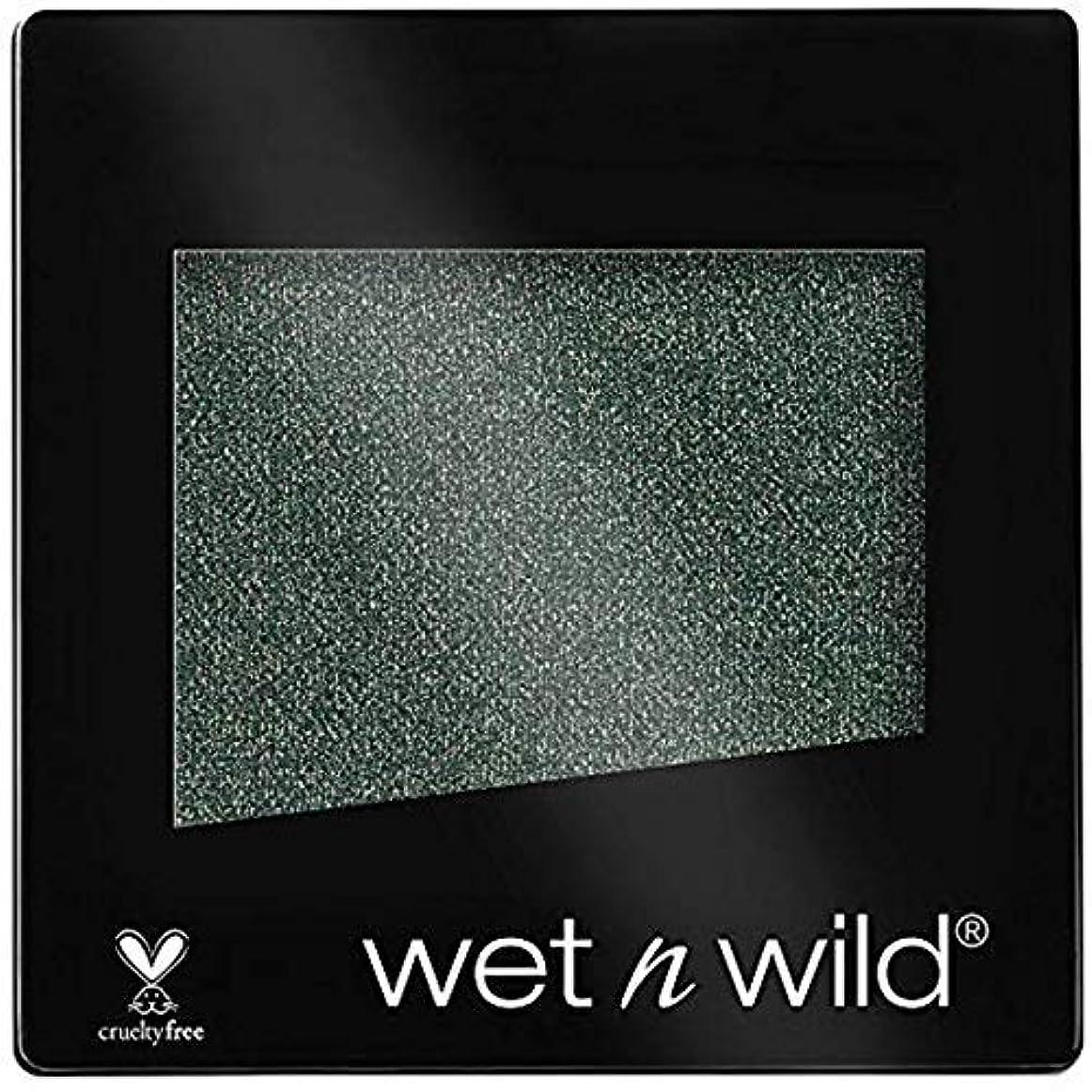 送金好戦的なスペースWET N WILD Color Icon Eyeshadow Single - Envy (並行輸入品)