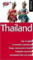 AAA Essential Guide: Thailand (Essential Thailand)