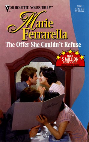 Download Offer She Couldn'T Refuse (Harlequin Yours Truly) 0373520611