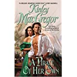 A Pirate of Her Own (Sea Wolves Series Book 2)