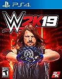 WWE 2K19 (輸入版