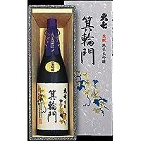大七箕輪門 純米大吟醸一升 箱付 福島県日本酒