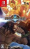Fight of Gods - Switch