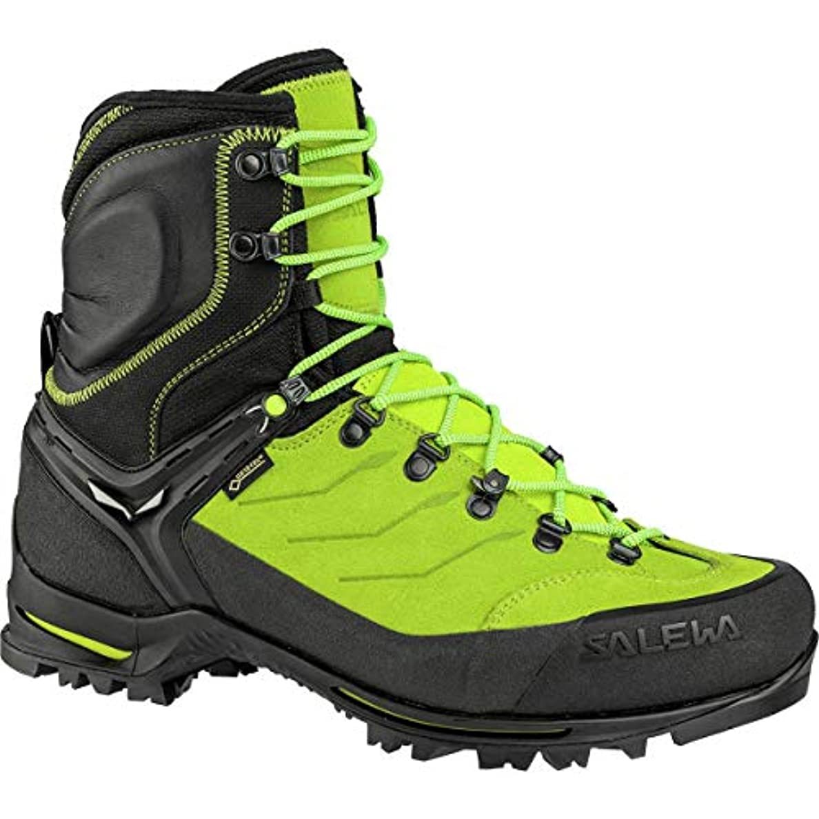 判読できない滞在四回[サレワ] メンズ ハイキング Vultur Evo GTX Mountaineering Boot - Men [並行輸入品]