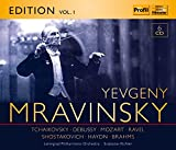 EVGENY MRAVINSKY EDITION 1