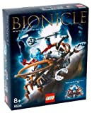 レゴ (LEGO) バイオニクル タクア&プーク 8595 画像