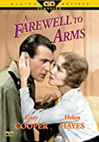 Farewell to Arms [DVD]