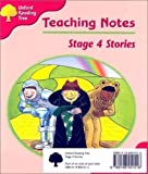 Oxford Reading Tree: Stage 4: Storybooks: Pack (6 Books, 1 of Each Title)