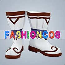 ★サイズ選択可★女性23CM UA1683 アラド戦記 ガンナー(女) コスプレ靴 ブーツ