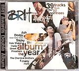 '97 Brit Awards